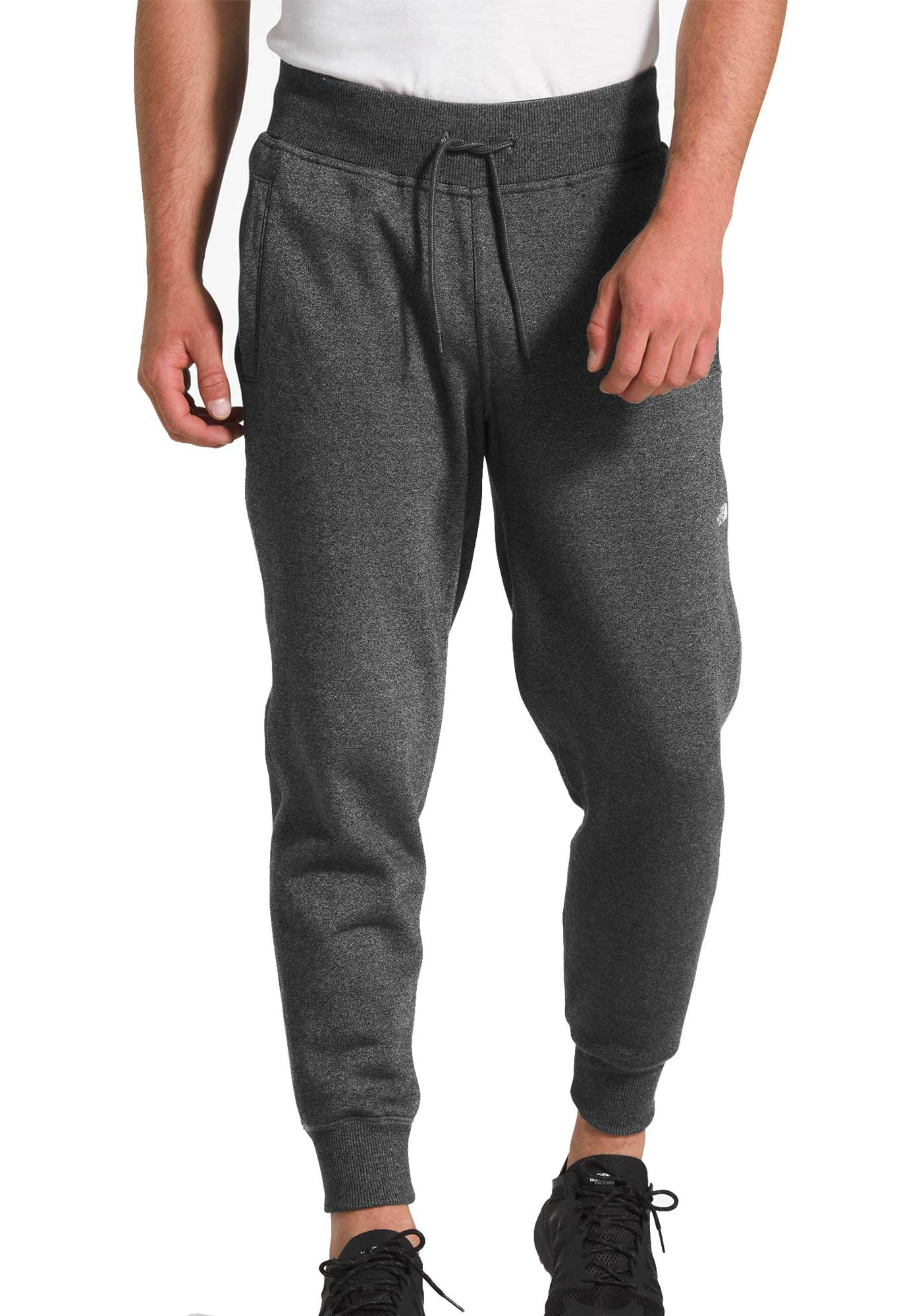 The North Face Men's Heavyweight Fleece Jogger Pants