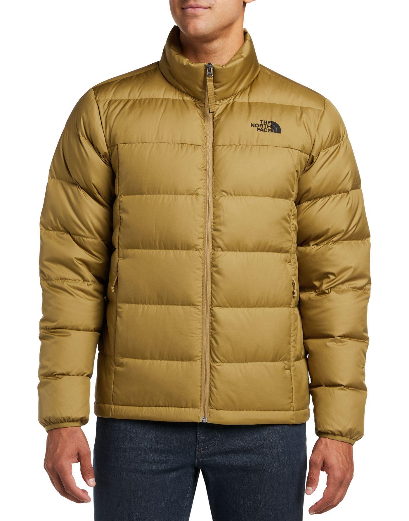 The North Face Men's Alpz 2.0 Down Jacket