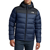 The North Face Men's Alpz Luxe Down Jacket