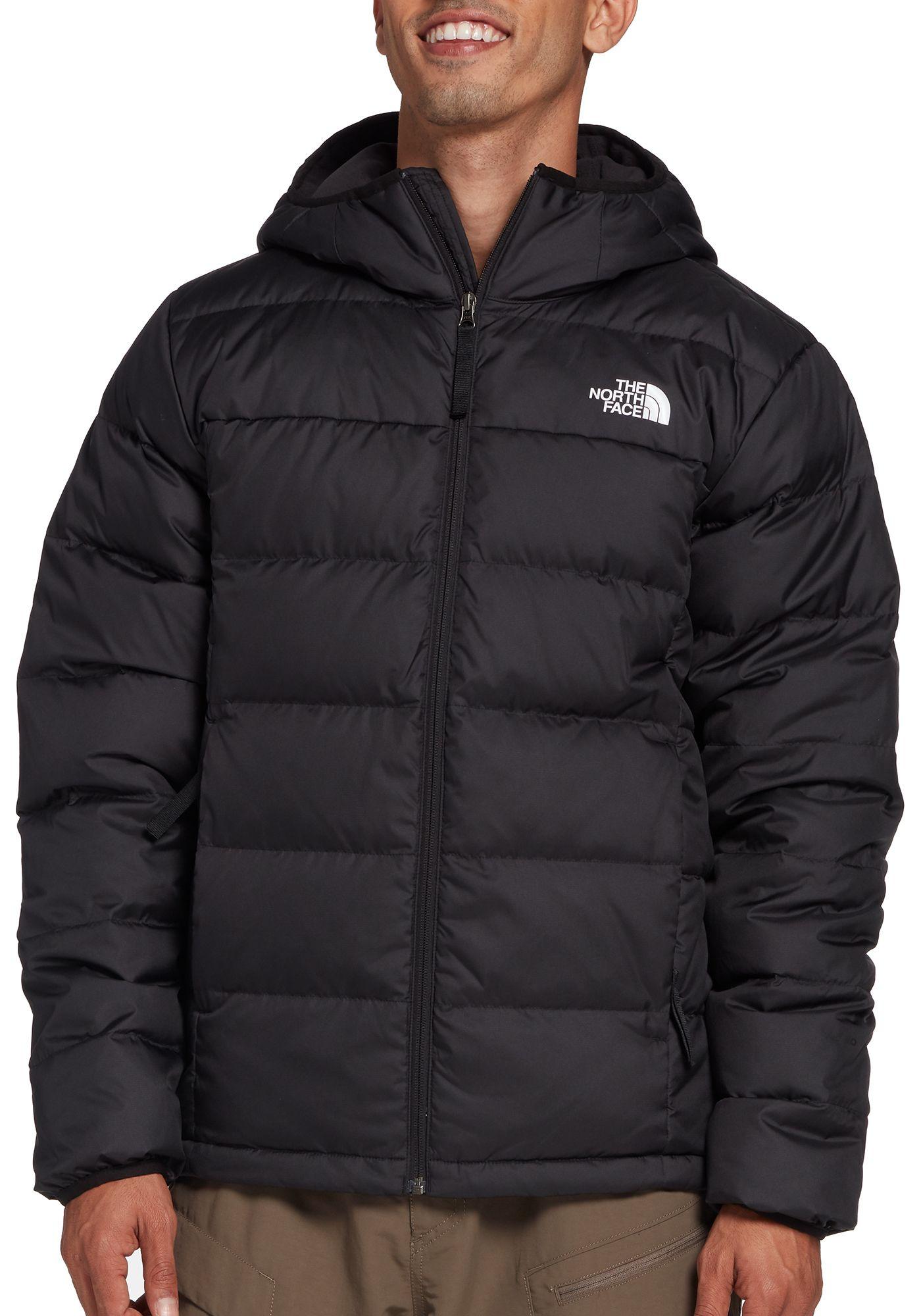 The North Face Men's Alpz Luxe Winter Jacket