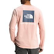 The North Face Men's NSE Box Long Sleeve Shirt