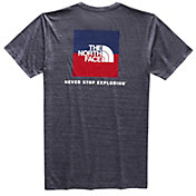 The North Face Men's Americana Short Sleeve T-Shirt