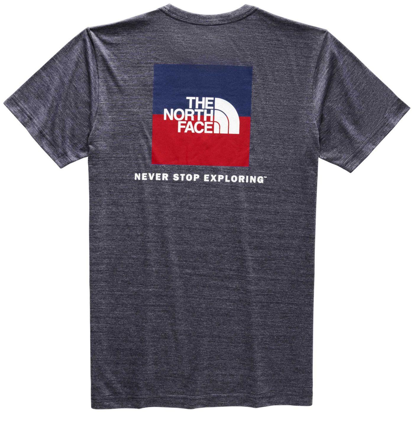 The North Face Men's Americana Short Sleeve T-Shirt