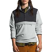 The North Face Men's Mountain 3.0 Anorak Sweatshirt