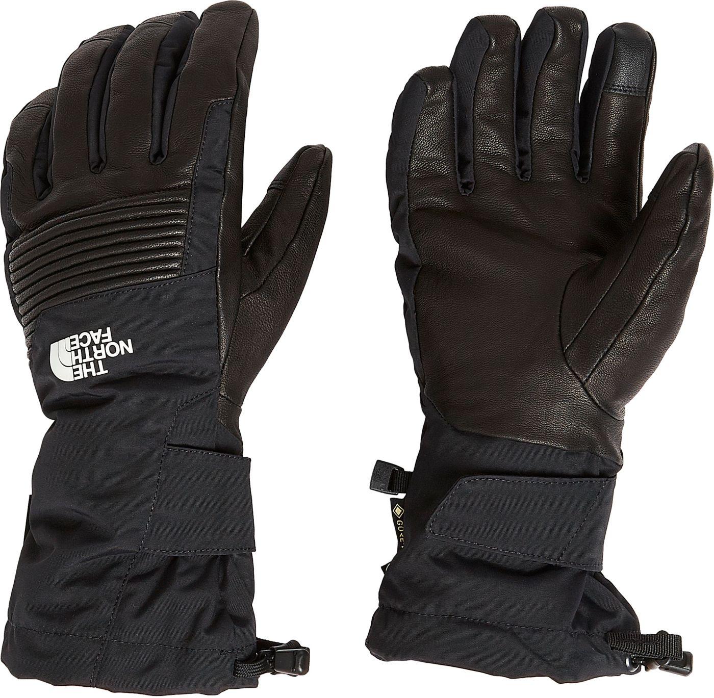 The North Face Men's Powdercloud GORE-TEX Etip Gloves