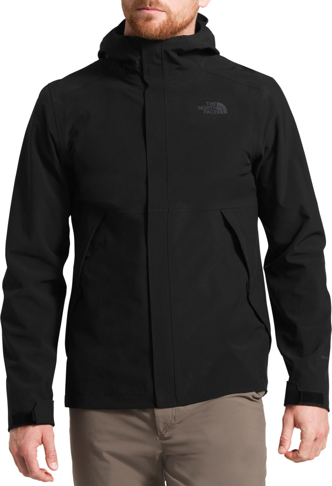 a8a640507 The North Face Men's Apex Flex DryVent Jacket