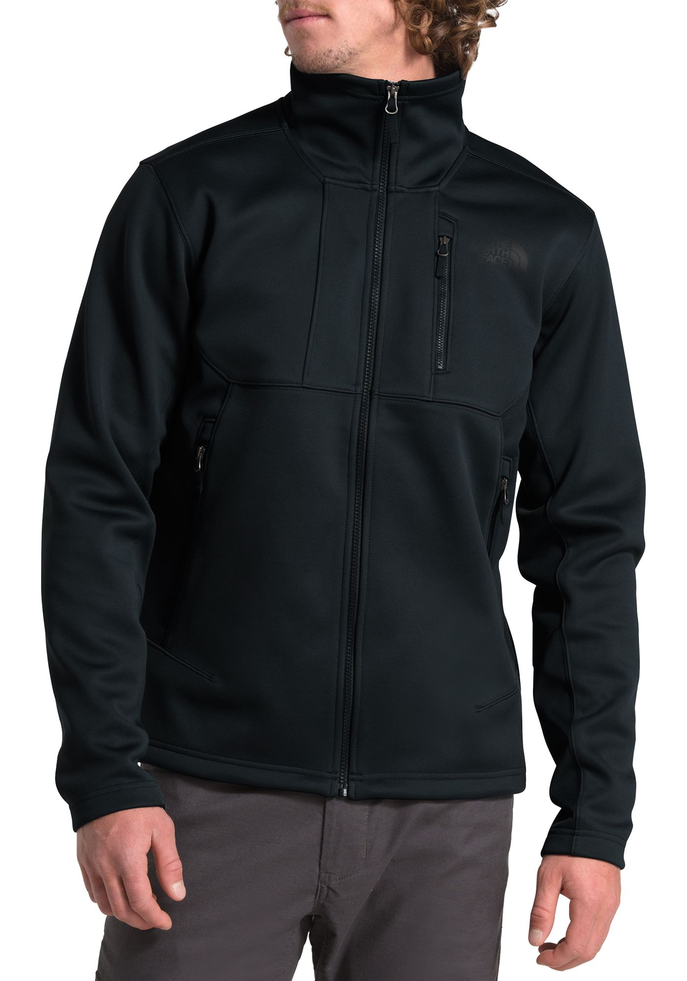 The North Face Men's Apex Risor Soft Shell Jacket (Regular and Big & Tall)