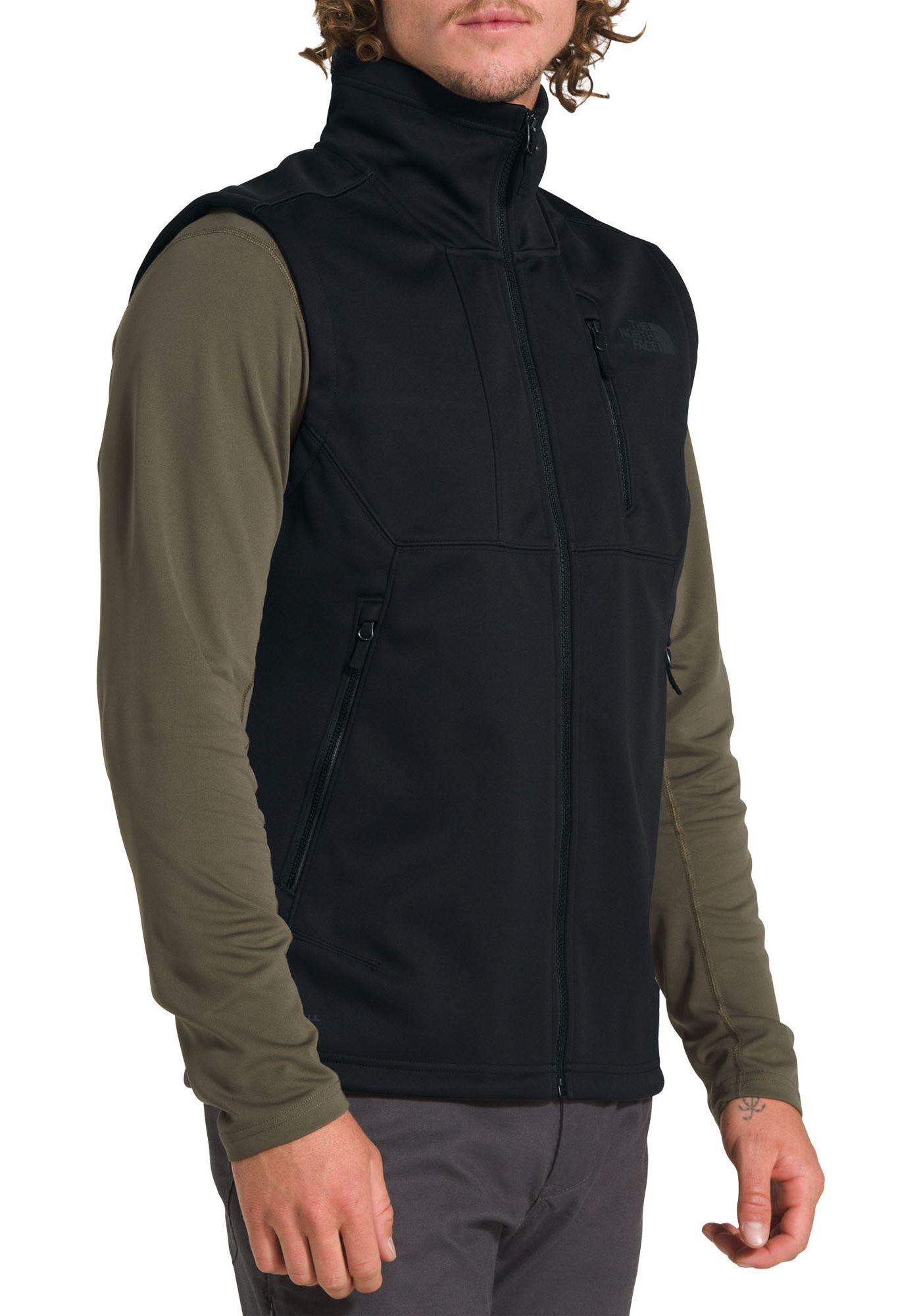 The North Face Men's Apex Risor Soft Shell Vest