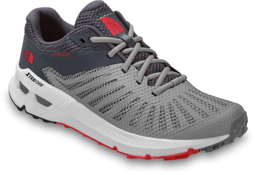 7f49d3895 The North Face Men's Ampezzo Trail Running Shoes