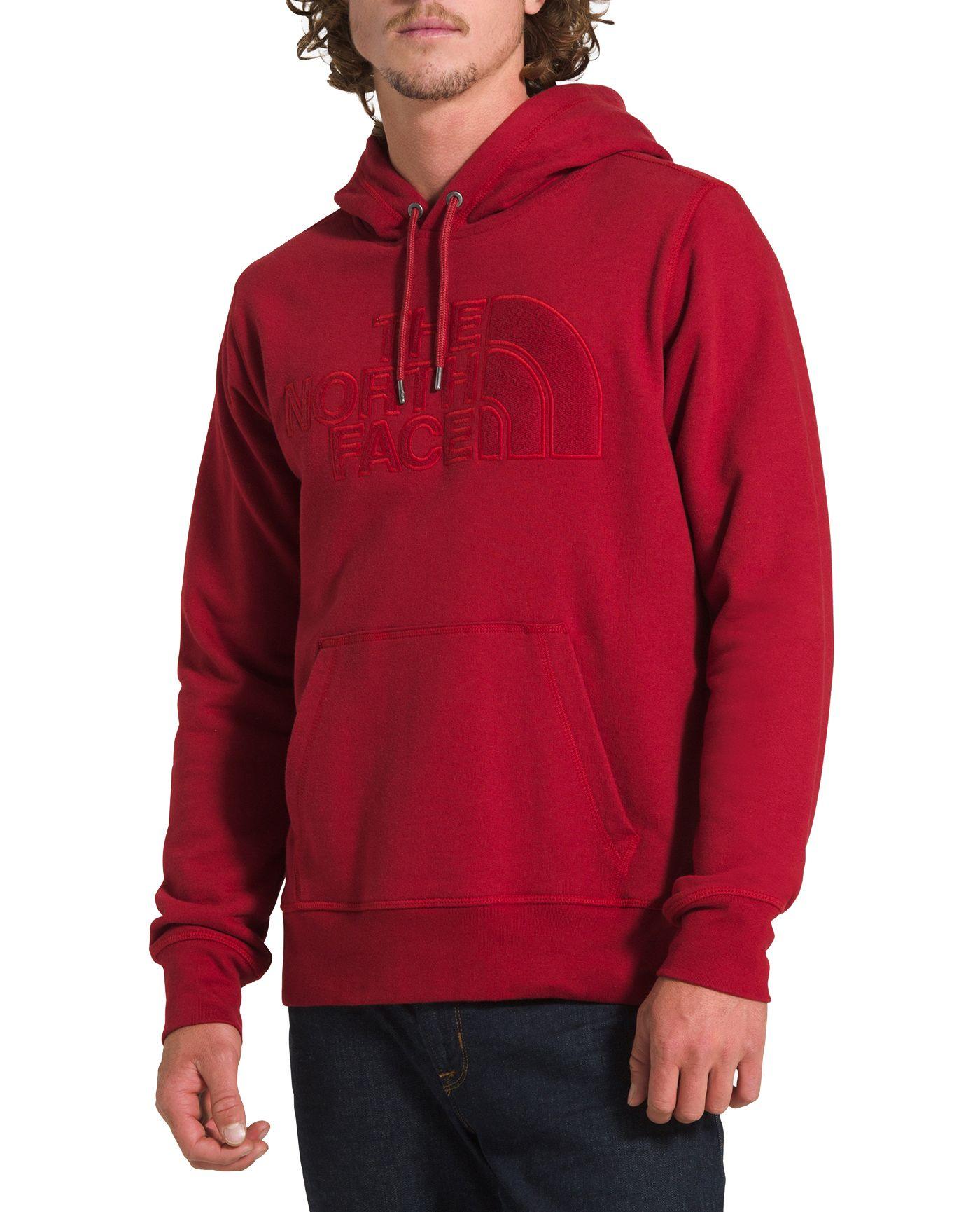 The North Face Men's Sobranta Pullover Hoodie