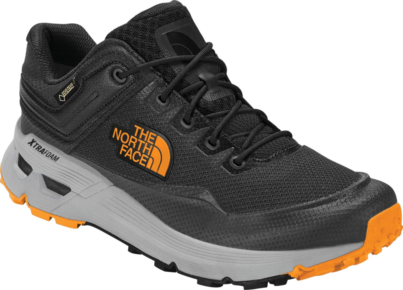 The North Face Men's Safien GTX Waterproof Hiking Shoes