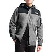 The North Face Men's Sherpa Lined Rivington Fleece Jacket