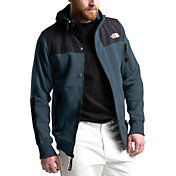 The North Face Men's Sherpa Lined Rivington Fleece Jacket