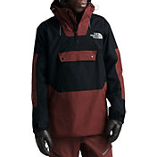 The North Face Men's Silvani Anorak Jacket