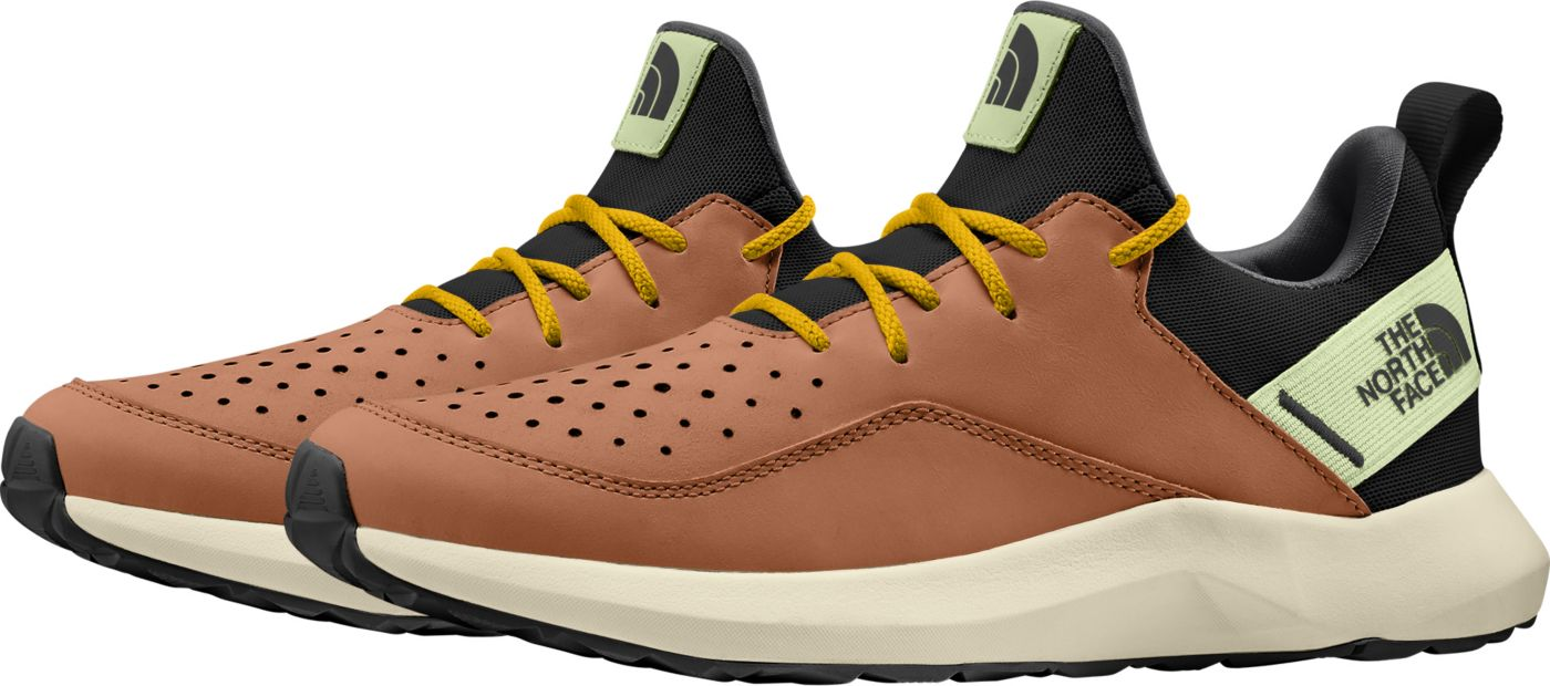 The North Face Men's Surge Highgate LS Casual Shoes