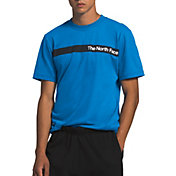 The North Face Men's Edge to Edge Short Sleeve T-Shirt