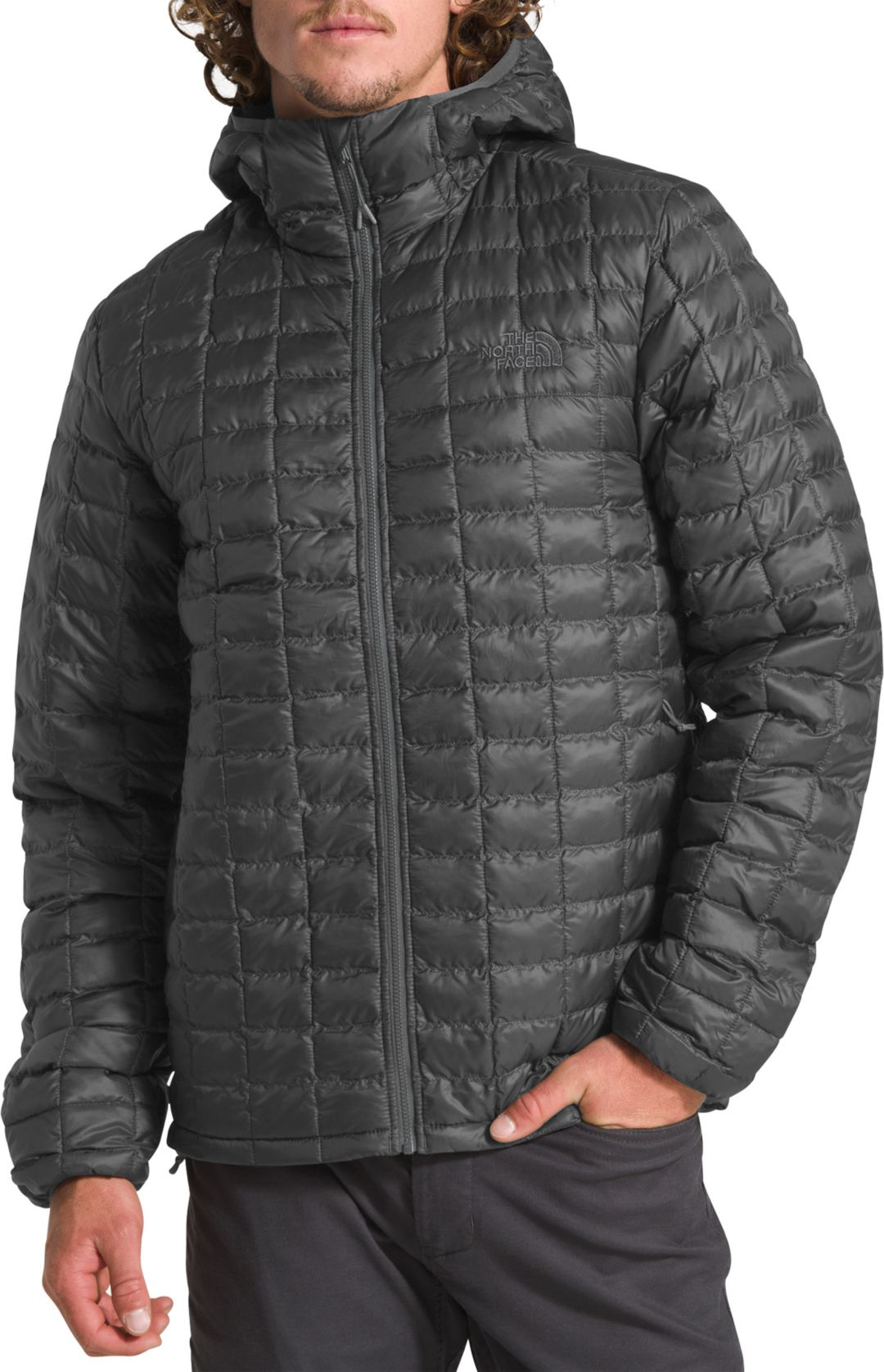 The North Face Mens Thermoball Eco Insulated Jacket