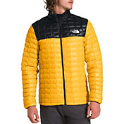 The North Face Men's ThermoBall Eco Soft Shell Jacket