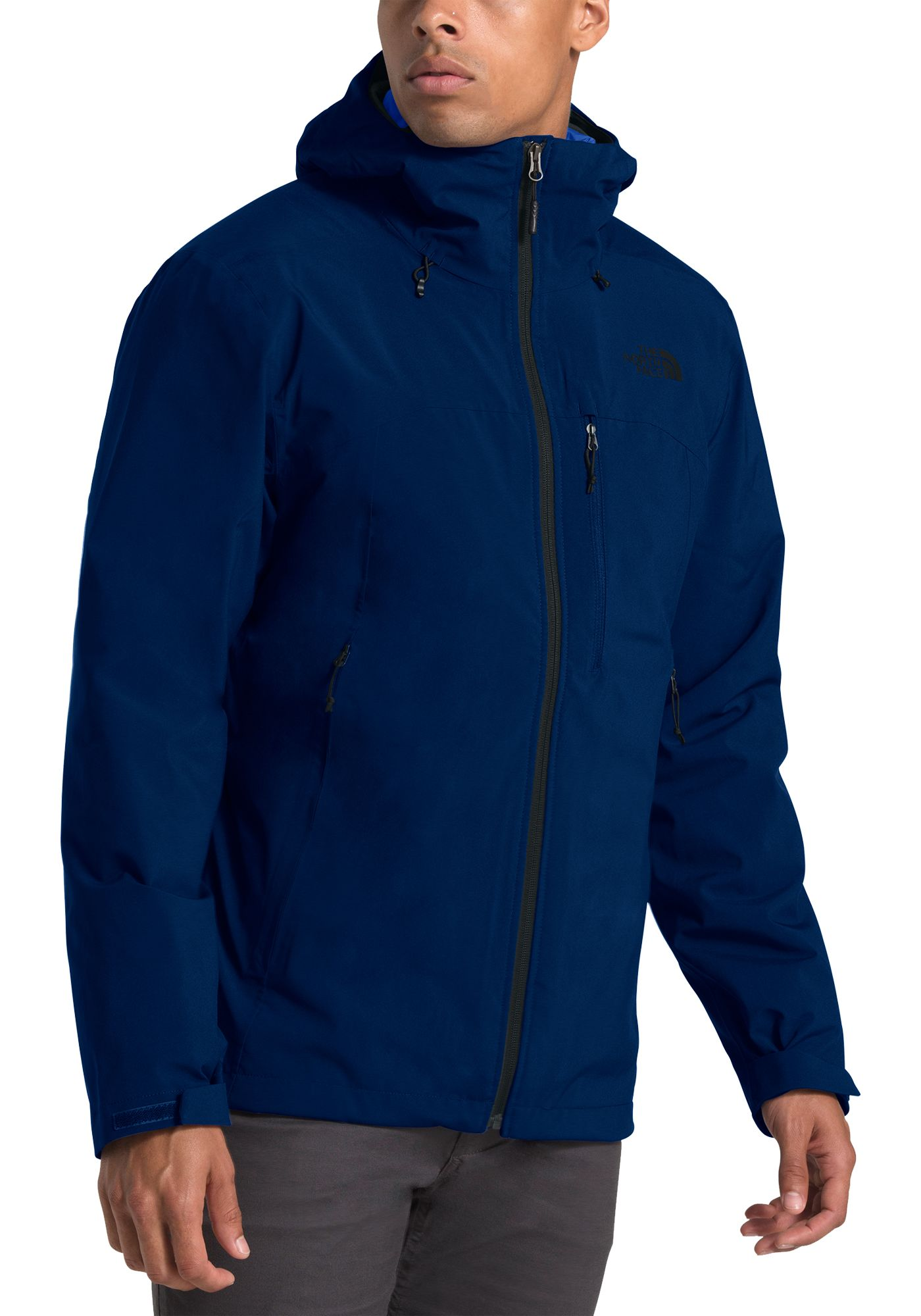 The North Face Men's ThermoBall Triclimate Insulated Jacket