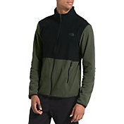 The North Face Men's TKA Glacier Fleece Jacket