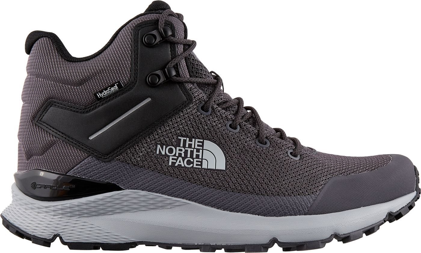 The North Face Men's Vals Mid Waterproof Hiking Boots