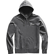 The North Face Men's Half Dome Explore Full Zip Hoodie