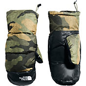 The North Face Men's Nuptse Mittens