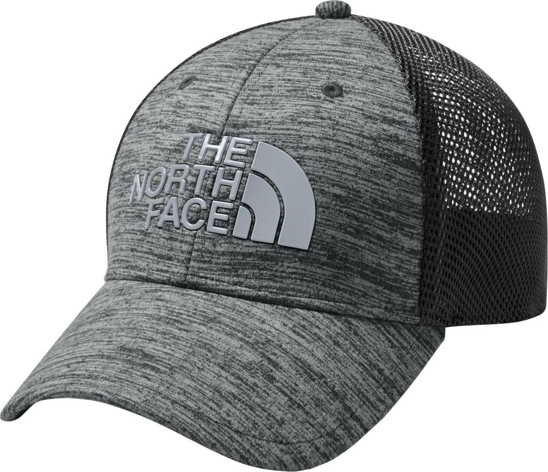 cb51f3b2a The North Face Men's One Touch Lite Trucker Hat