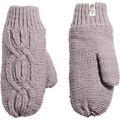 The North Face Women's Cable Minna Mittens