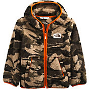 The North Face Toddlers' Campshire Fleece Jacket