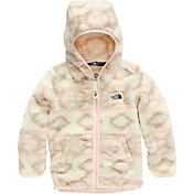 The North Face Toddler's Campshire Fleece Jacket