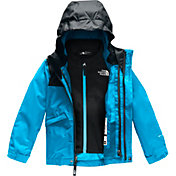 The North Face Toddlers' Snowquest Triclimate Jacket