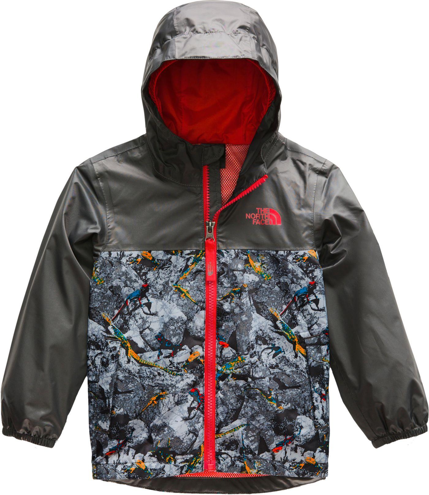 The North Face Toddler Zipline Rain Jacket