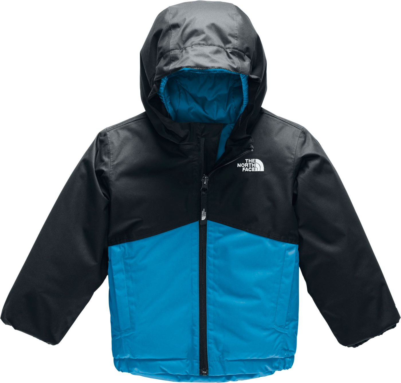 The North Face Toddler Snowqest Insulated Jacket