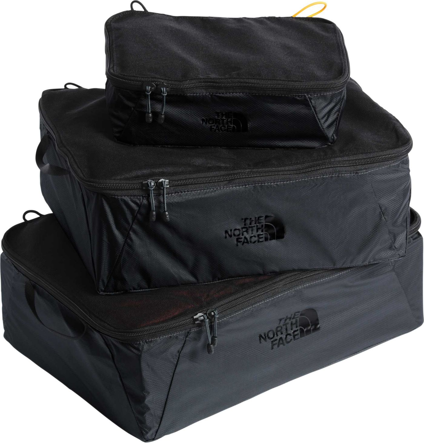 The North Face Flyweight Cube Package