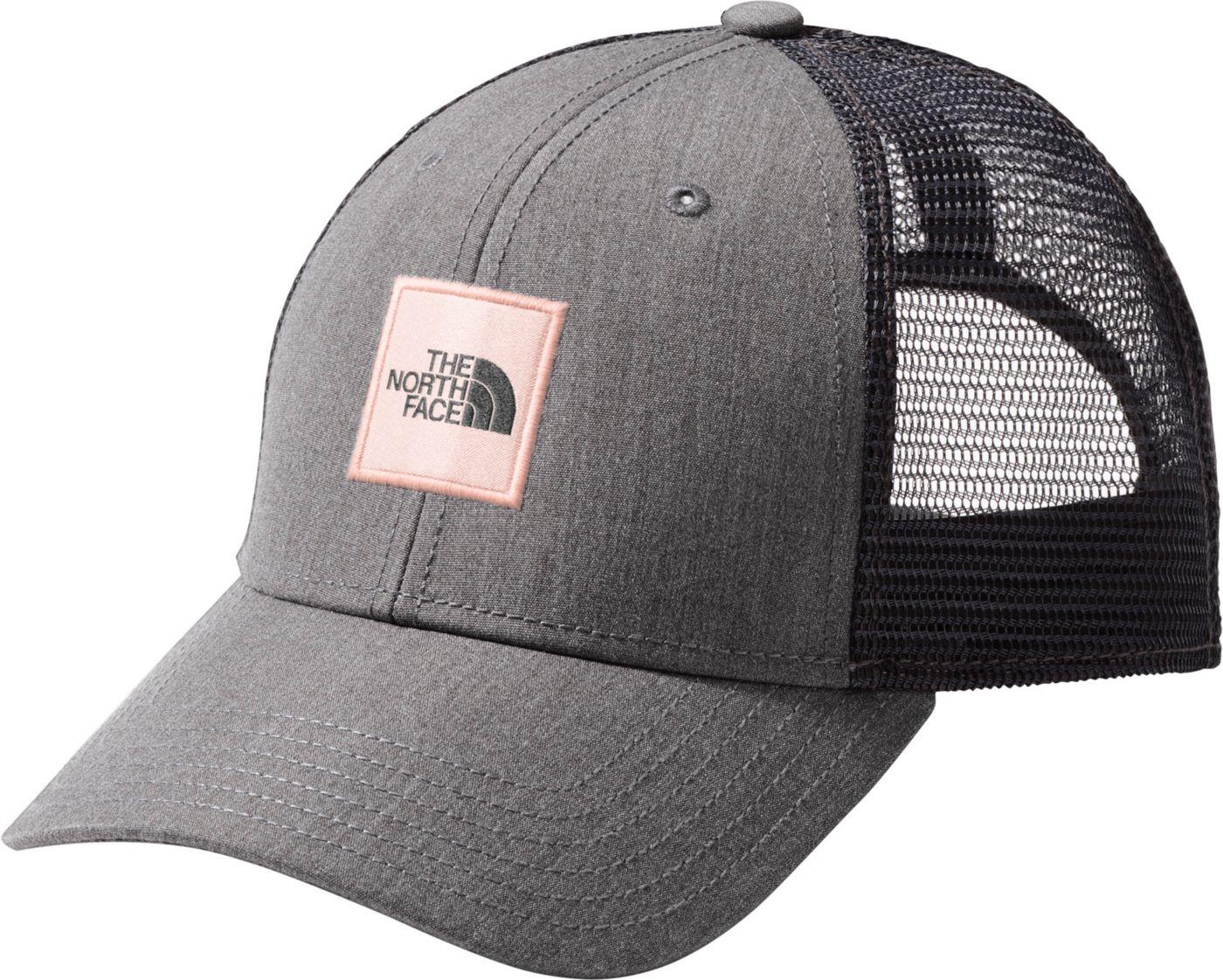 The North Face Women's Box Logo Trucker Hat