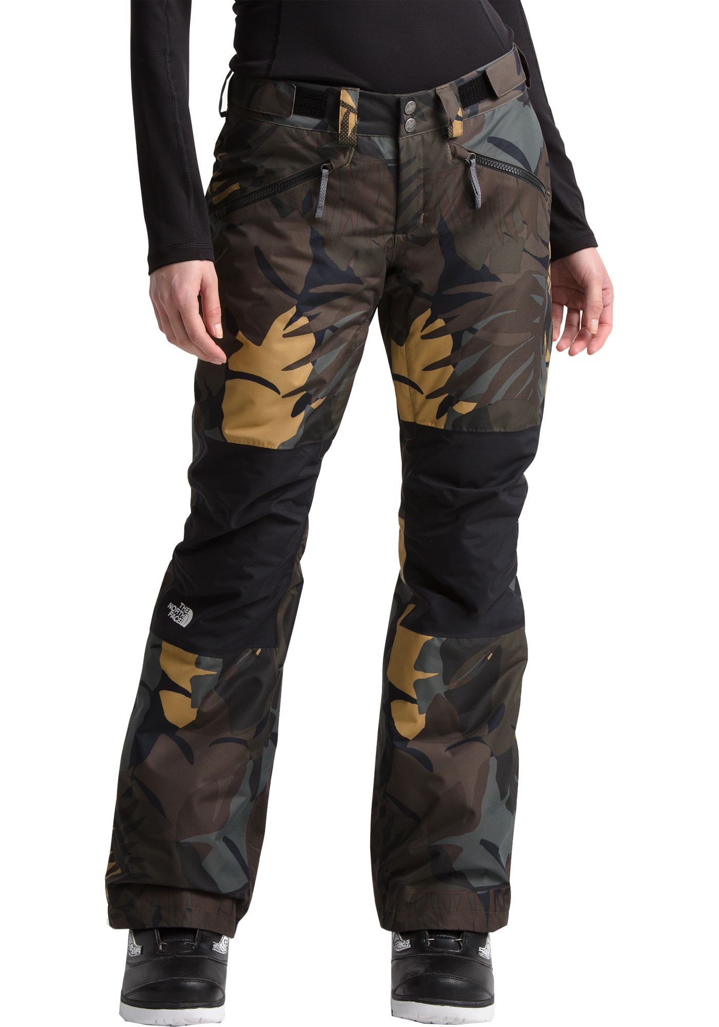 The North Face Women's Aboutaday Snow Pants