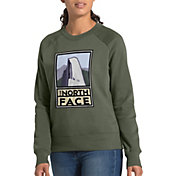 The North Face Women's Bottle Source Crew Sweatshirt