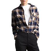 The North Face Women's Boyfriend Long Sleeve Shirt