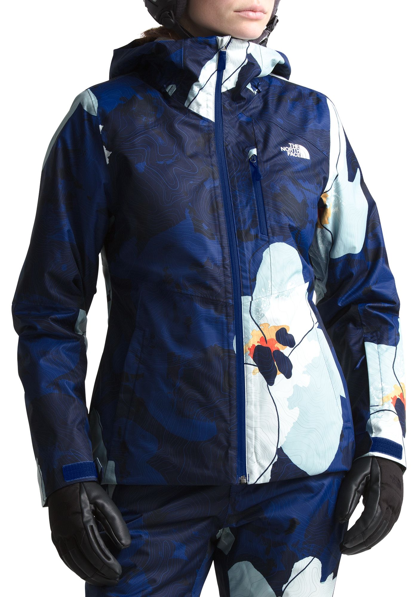 The North Face Women's Clementine Triclimate Jacket