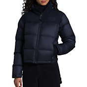 The North Face Women's Eco Nuptse Insulated Jacket