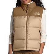 The North Face Women's Eco Nuptse Insulated Vest