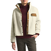 The North Face Women's Cragmont Fleece Jacket