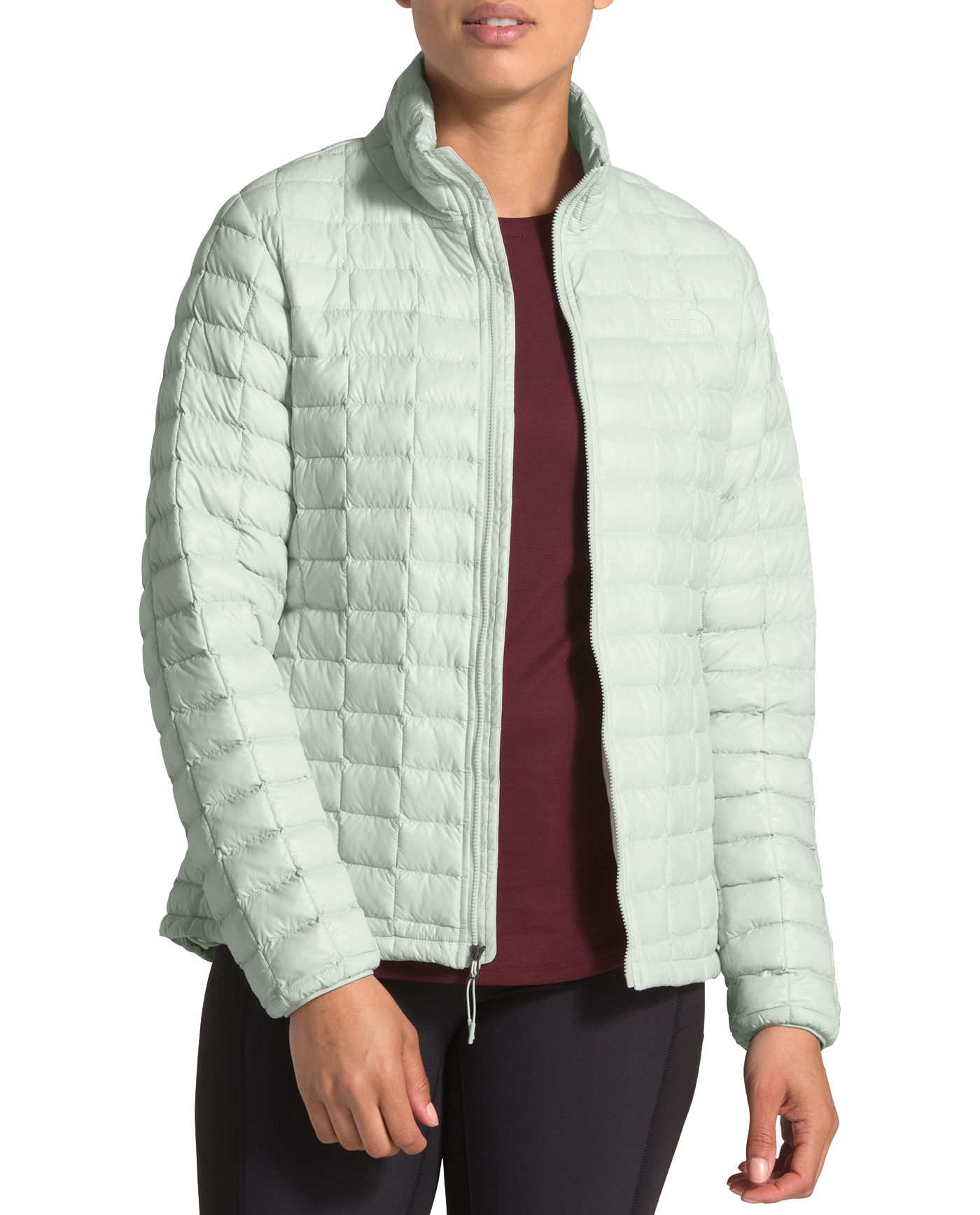The North Face Women's ThermoBall Eco Insulated Jacket