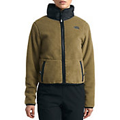 The North Face Women's Dunraven Sherpa Jacket