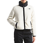 The North Face Women's Dunraven Sherpa Crop Jacket