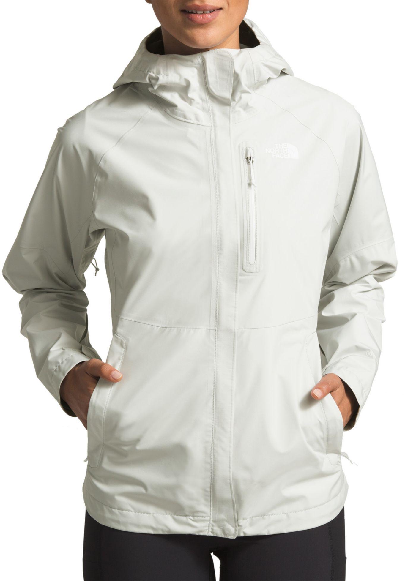 The North Face Women's Dryzzle Rain Jacket