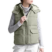 The North Face Women's Down Sierra Vest