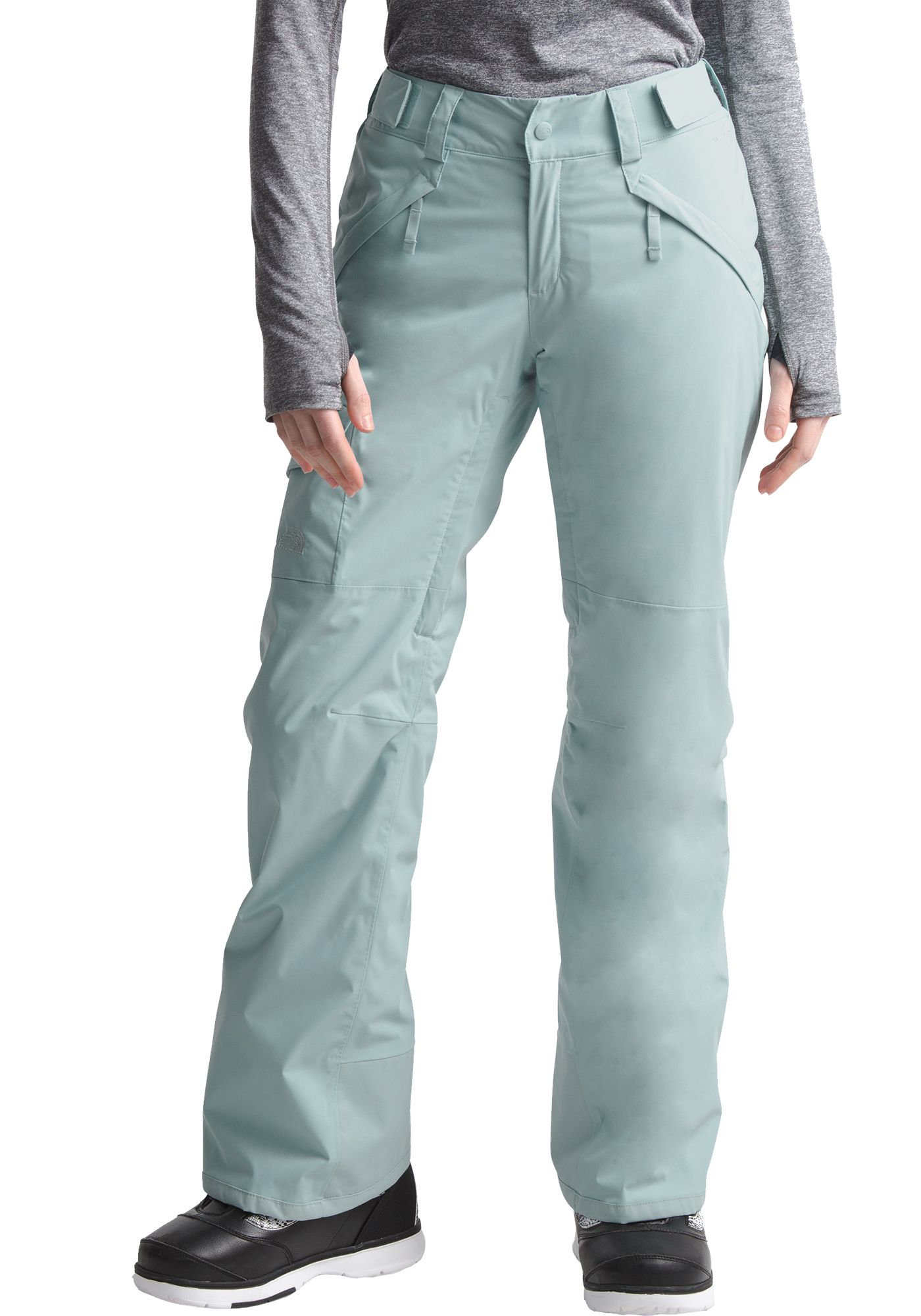 The North Face Women's Freedom Insulated Snow Pants