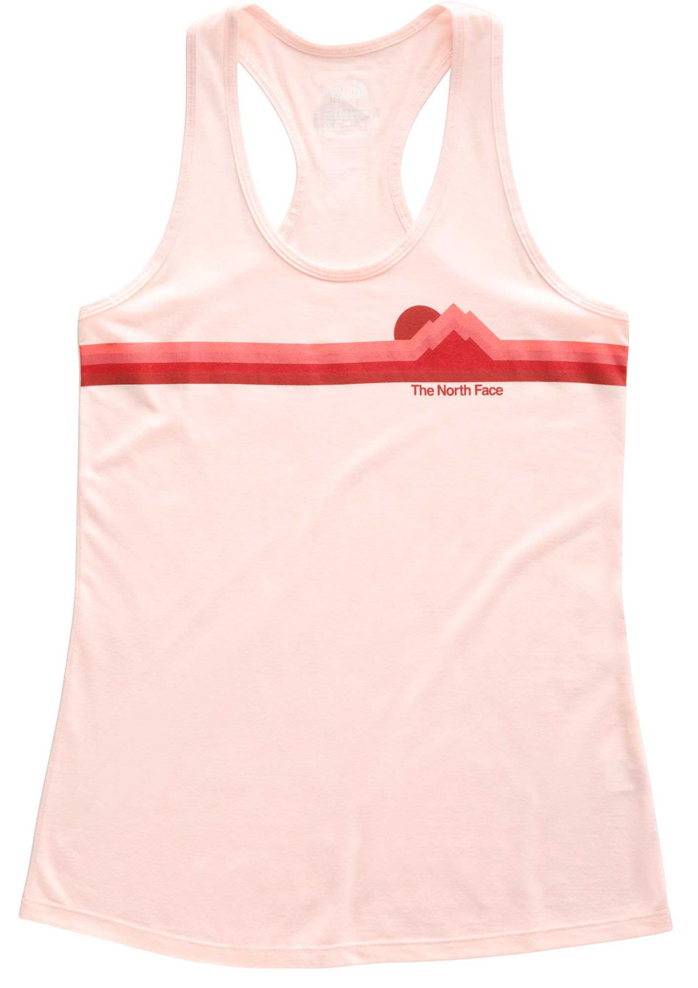 The North Face Women's Graphic MC Tri-Blend Tank Top